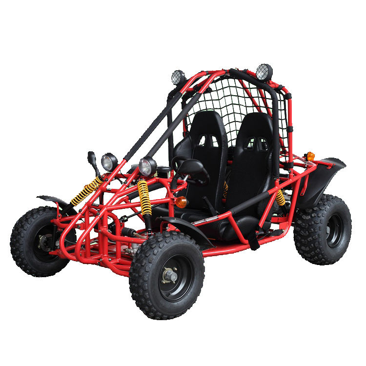 중국 싼 price 새 design factory supply 두 seater \ % off road buggy 성인 페달 go kart 대 한 \ % sale