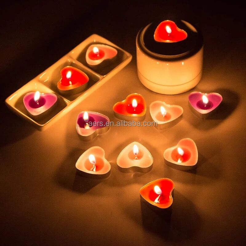10g tealight candles