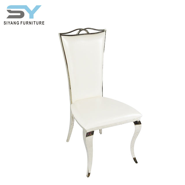 Royal modern furniture dining chair for sale CY051