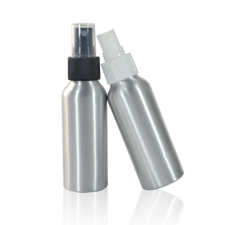 Wholesale factory price 15ml 30ml 50ml 60ml 100ml aluminum mist spray perfume bottle