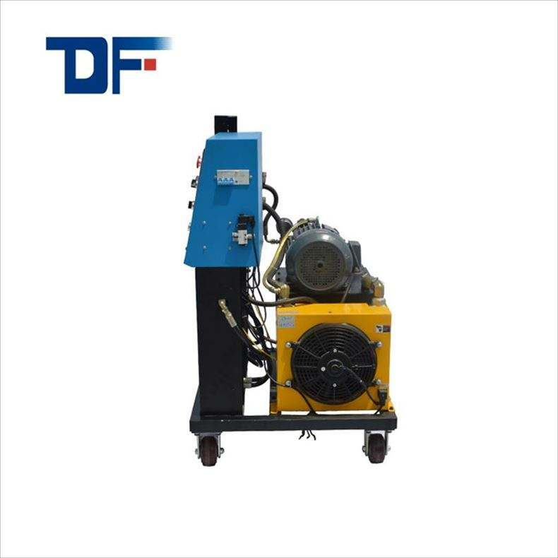 2019 The Newest Polyurethane Foam Machine Small to Sell