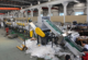 Recycling Machine Recycling PP PE Waste Plastic Film Washing Machine/agriculture Film Recycling Line