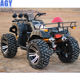AGY big zongshen atv 250cc off road racing quads for 2 person