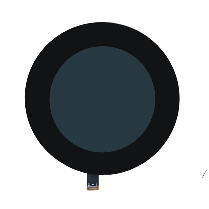 Ronde tft 1080*1080 MIPI <span class=keywords><strong>cirkel</strong></span> CTP <span class=keywords><strong>touch</strong></span> display 5 inch tft ronde