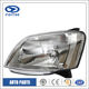 Car styling L 799980-9644150980 headlamp auto dimming For PEUGEOT PARTNER