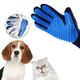 Clean Up Products [ Pet Glove Brush ] Glove Grooming Pet Star Dog Cat Silicone Hair Remover Washing Cleaning Glove Pet Grooming Brush Glove