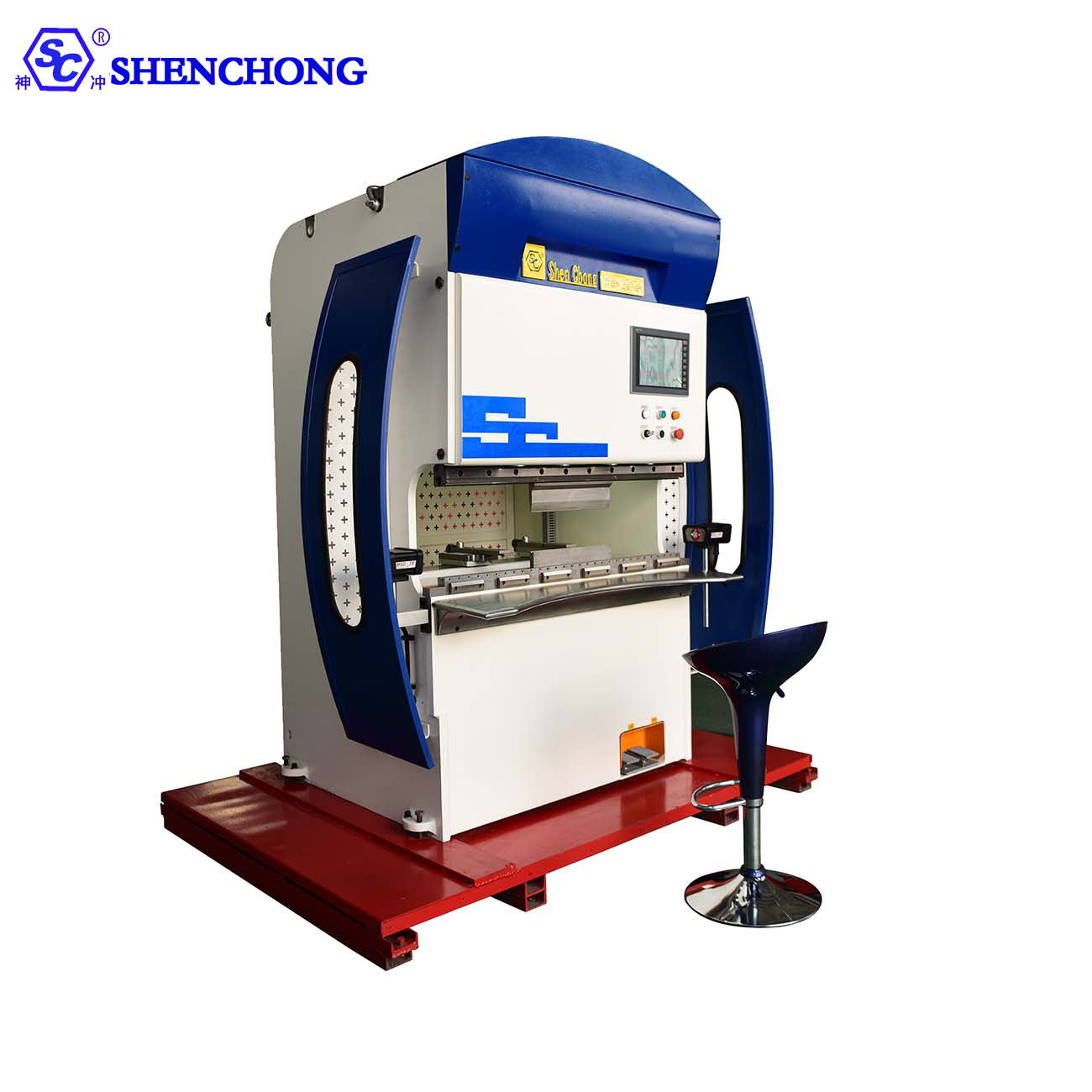 Mesin press rem cnc mesin bending kecil mini tekan rem