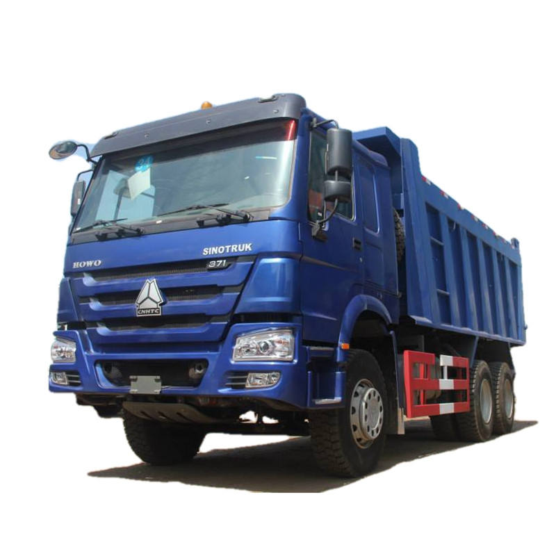 Brand New Sinotruck HOWO tipper trucks prices 30 ton 10 wheel tipper trucks in Accra
