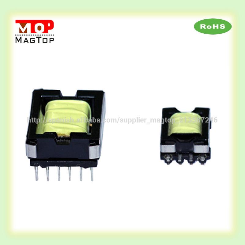 efd tipo dip pcb montaje del transformador de corriente