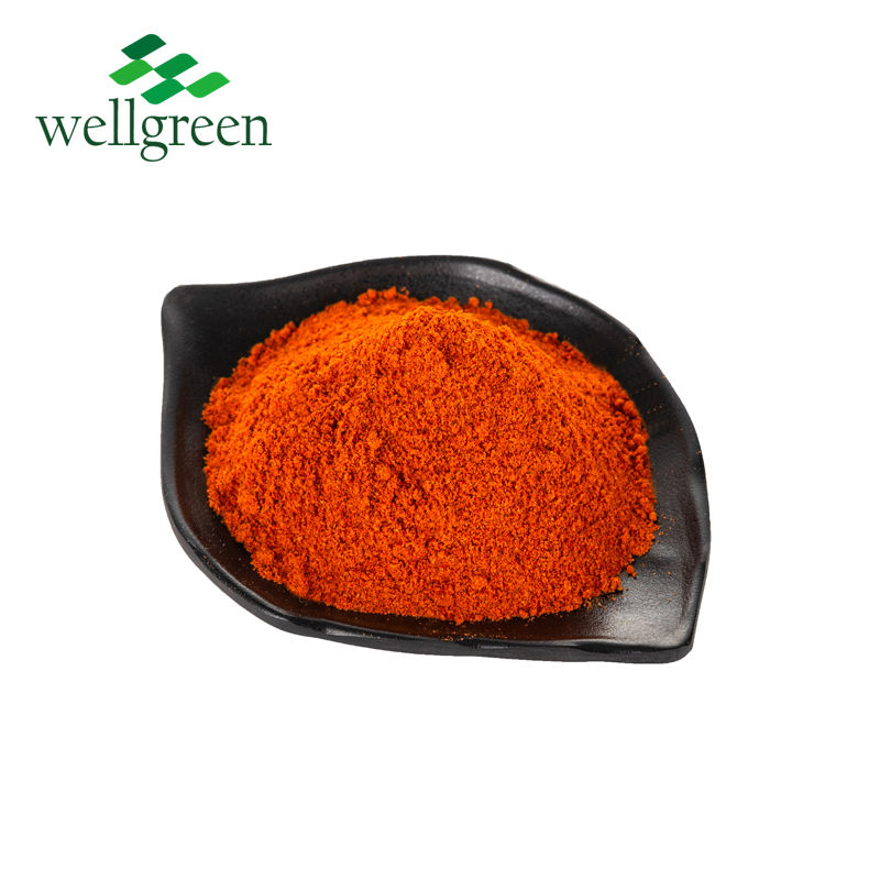 Natural Chilli Red Capsanthin Paprika Feed additive for Layer chicken Feed