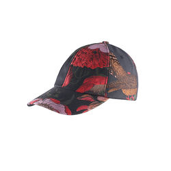 adjustable strapback 6 panel baseball cap