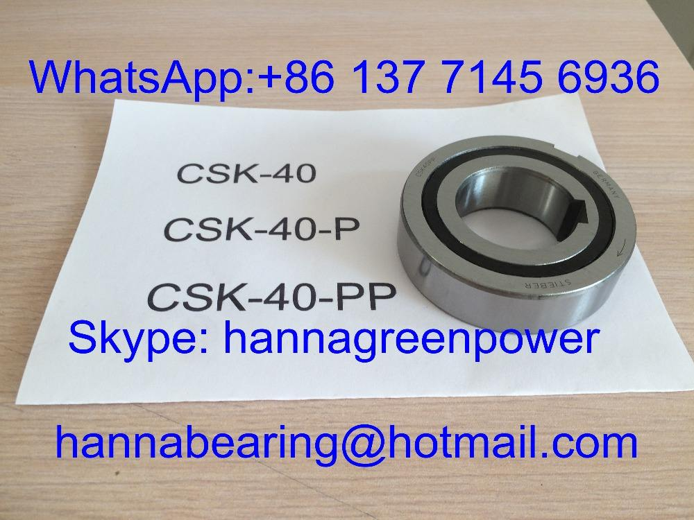 CSK60 / CSK60-PP / CSK 60-P / CSK60P / CSK60PP One Way Clutch Bearing 60*110*22mm