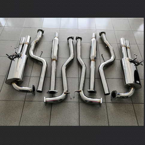 high performance exhaust for Holden commodore V6 V8 exhaust systerm