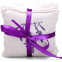 New Products Linen Lavender Scented Sachet