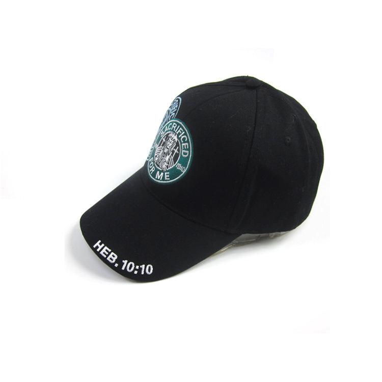 공장 최신 개인 상표 사용자 정의 flexfit 야구 모자 자수 로고 유럽 스타일의 모자 캡