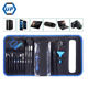 86 in 1 Repair Tool Kit, Hand Screwdriver Tool Kit with Portable Bag for iPhone8 Series/Tablet/PC/Telecom Tools Screwdriver Set