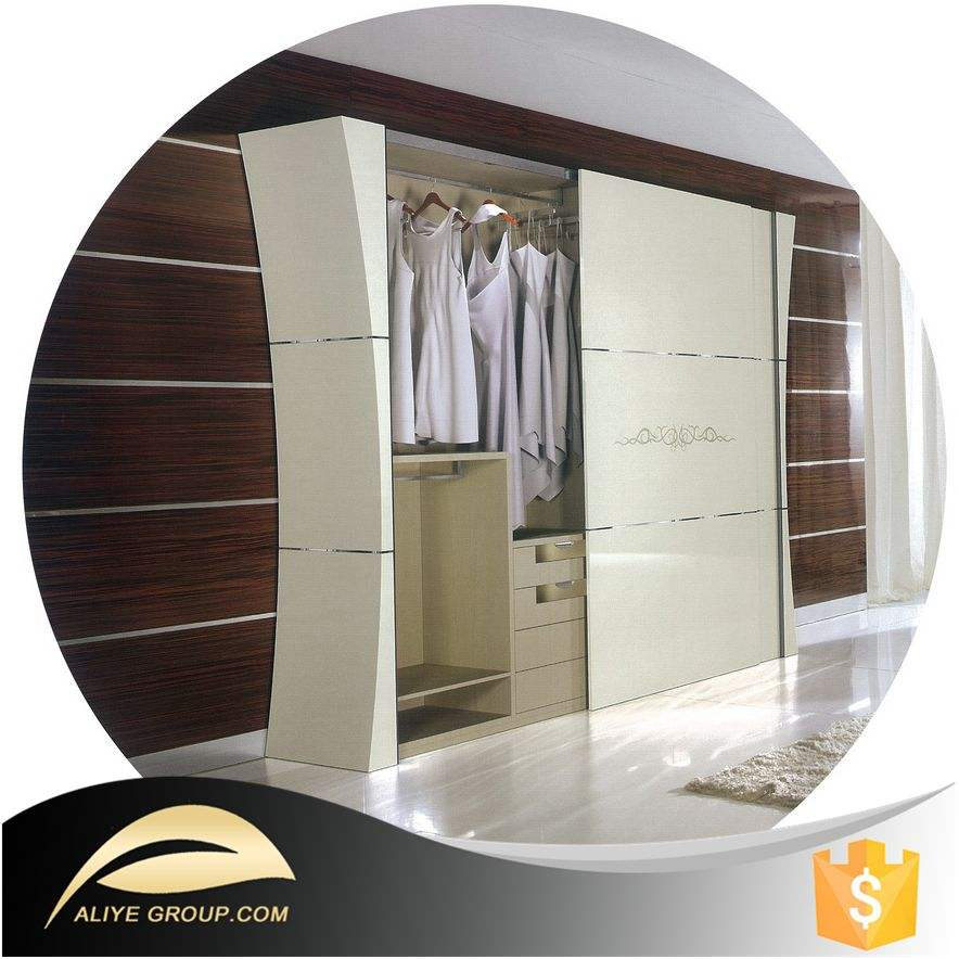 BL21206-New simple style design wardrobes bedroom for luxury furniture