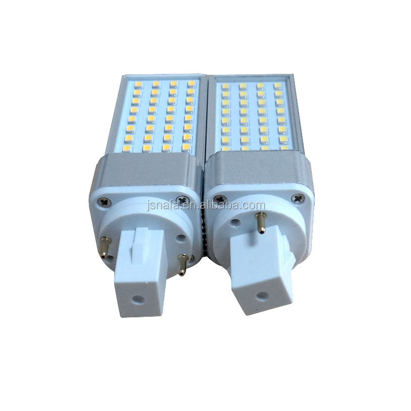 g24 led pl light 120 degree 7w 9w 12w pl 4 pin g24q led lights g24q g23 gx24d gx24q led pl lamp 4 pin g23 g24 led pl lamp
