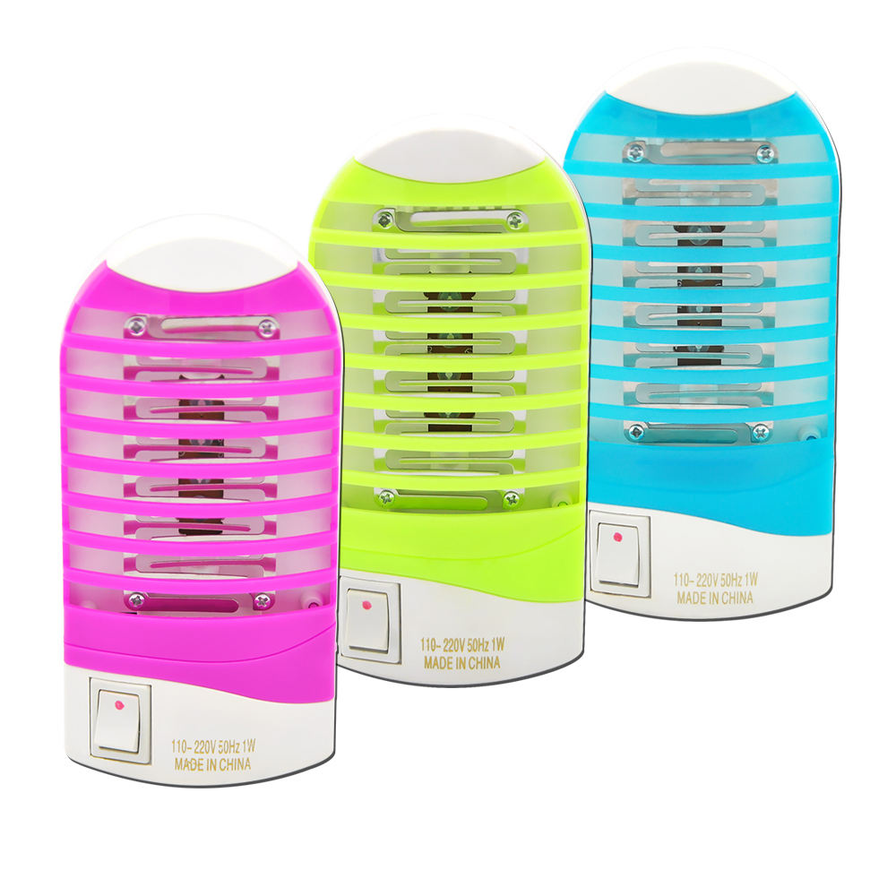 High quality insect killing electric mosquito killer mat machine lamp