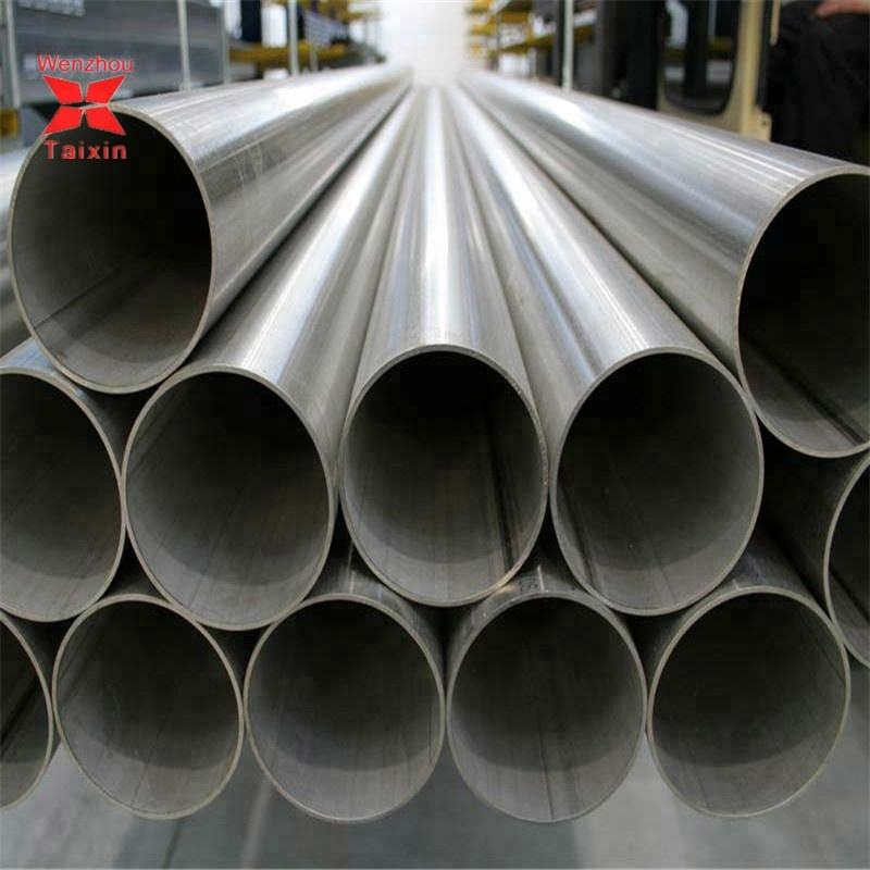 Factory 309S 310S 317 347 904L 2205 2507 stainless steel pipe tube price