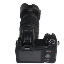 Winait 33 mega pixels Digital DSLR Video Camera