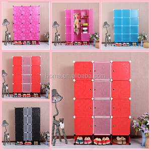 2014 hot sell cheap folding wardrobe