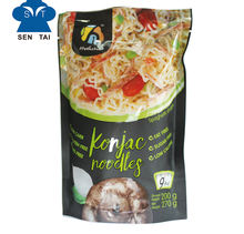 Healthy diet food shirataki food shirataki spaghetti konjac