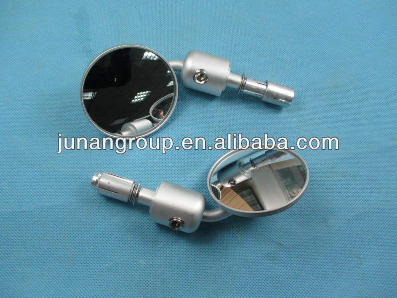 motocicleta cnc bar end espelhos para rsv4 k1200r cb600 hornet cbr 929rr
