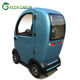 Mobility Scooter Fully Enclosed Mobility Scooter Cabin Scooter