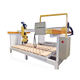 China CNC Granite Cutting Stone Edge Polishing Bridge Saw Machine Turkey