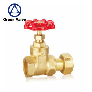 Gutentop Gate valve pn20 pn16 brass valves factory pneumatic cylinder knife