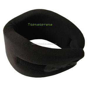Collier cervical en mousse 35D orthèse de cou en mousse/Support