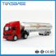 Online Shop China Toys Pull Back Metal Toy Truck and Trailer Diecast Model Car for Sale