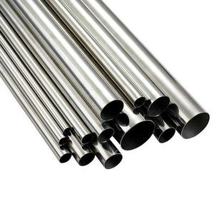 construction material welded ERW steel pipes and tubes in tianjin, China
