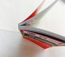 Cheap paperback book printing