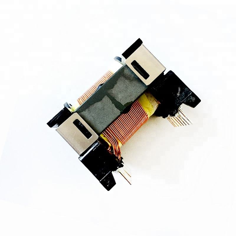 High Frequency Current 220v Ac To 12V Dc Converter Transformer With Certification