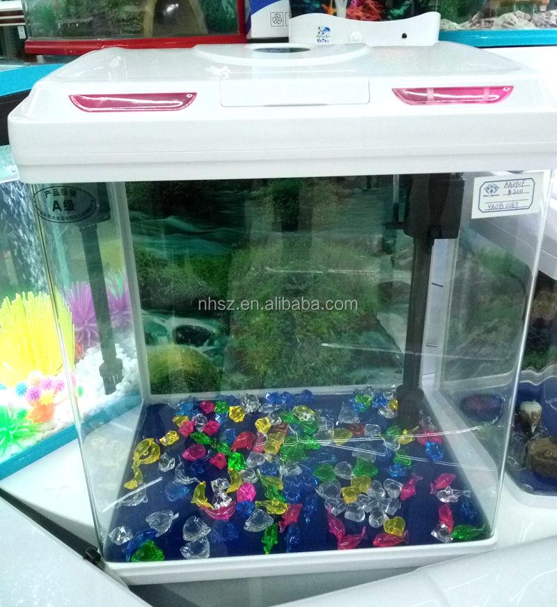 Sobo aquário do tanque de peixes para a venda da aquicultura tanque