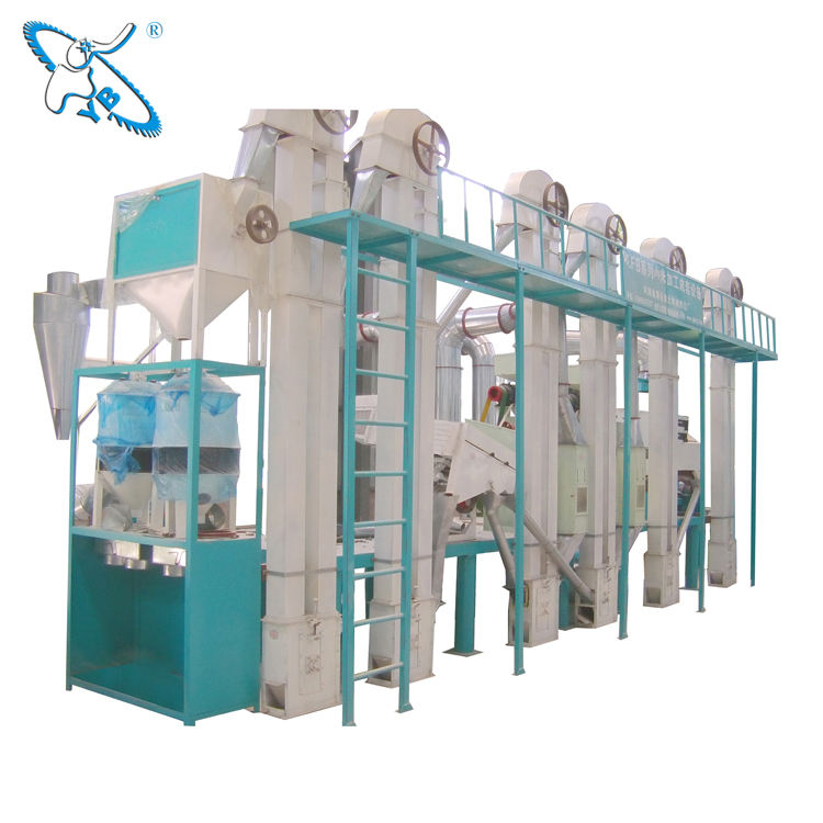5tpd 10tpd 20tpd 30tpd 50tpd 80tpd 100tpd 500tpd Rice Mill Processing Machinery rice mill machine rice mill plant