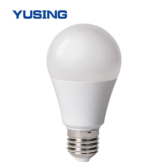 IC SMD Motorista Caixa De Plástico LEVOU Bulbo Japão 9 W Lâmpada LED <span class=keywords><strong>E27</strong></span>