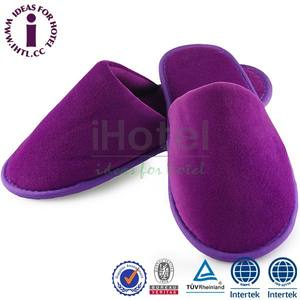 Soft Nude Chinese Women Slipper