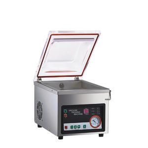 table top portable vacuum packaging machine DZ 260