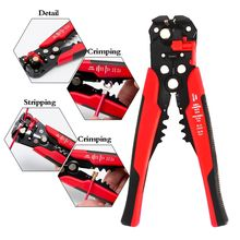 3 in 1 Stripper Cutting & Crimping Tool automatic wire stripper