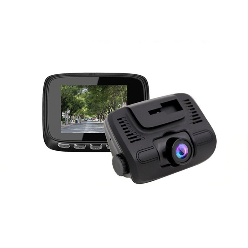 Digital Car Camera Recording HD Car DVR Dashcam Camera Smart Blackbox 1080P Dash Cam G-Sensor