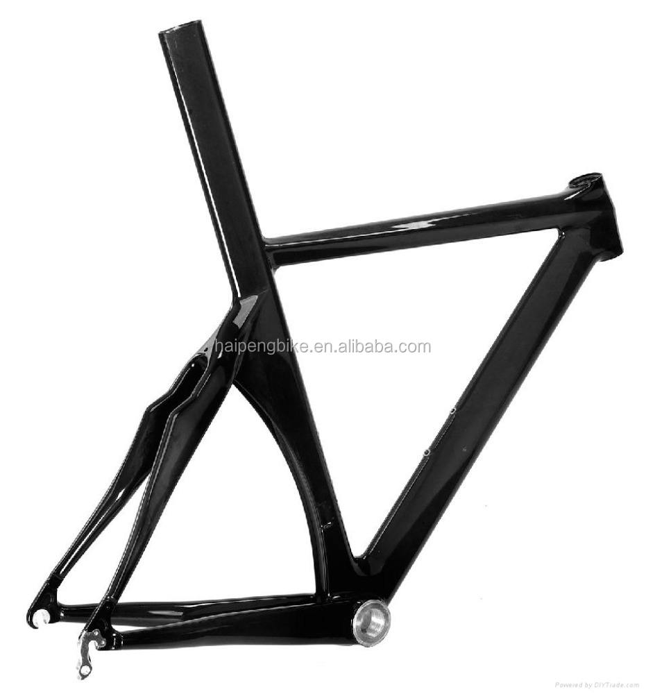 High Quality Black/Red/Silver Alloy Bicycle Frame for All Bicycles