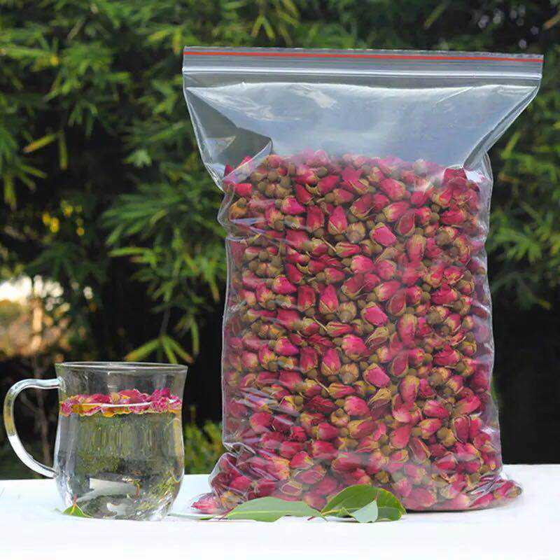 Factory Price Rose Flower Tea Red Rose Tea Dried Rose Tea