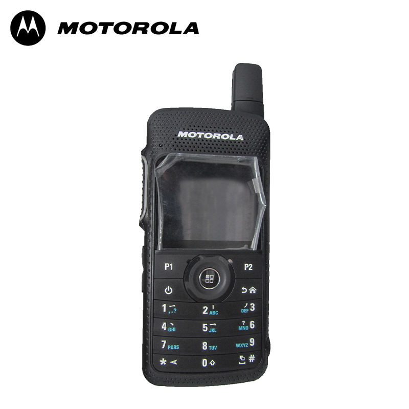 2018 Digital Motorola Dmr SL2K Wifi Two Way Walkie Talkie Phone with keypad Sl7000e