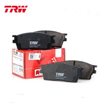 Wholesale Genuine Original TRW Ceramic Brake Pad GDB7989DT High Quality Professional Best Price  High performance NO Noise