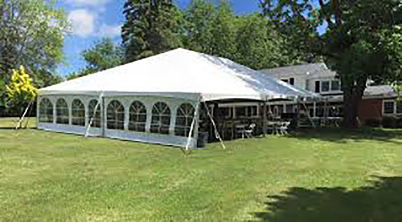 Transparent Wedding Tent Marquee