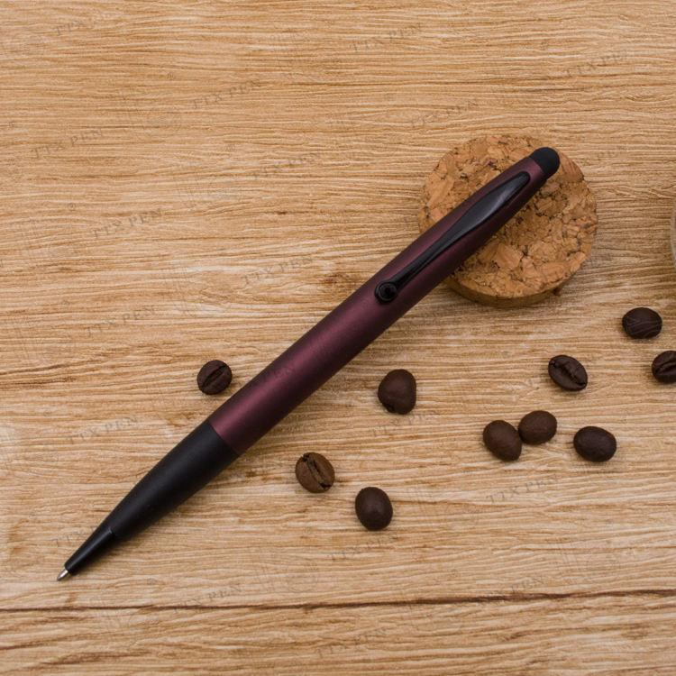 의료 판촉 선물 펜 금속 잉크 펜 웨딩 호의 펜