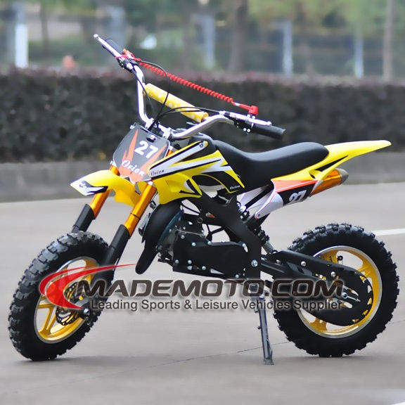 Cheap price dirt bike ,125cc dirt bike for sale With pull starter